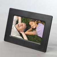7 Inch Digtail Photo Frames