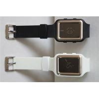 New Concept LCD Watch with EL 3ATM Water Resistance