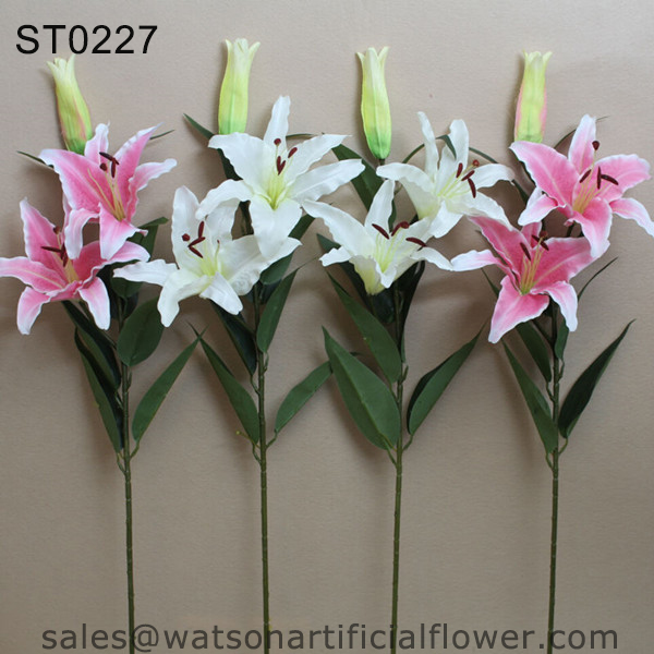 Wholesale China Silk Flowers