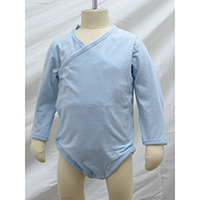 Babygro with String