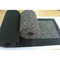 Acoustic Underlay