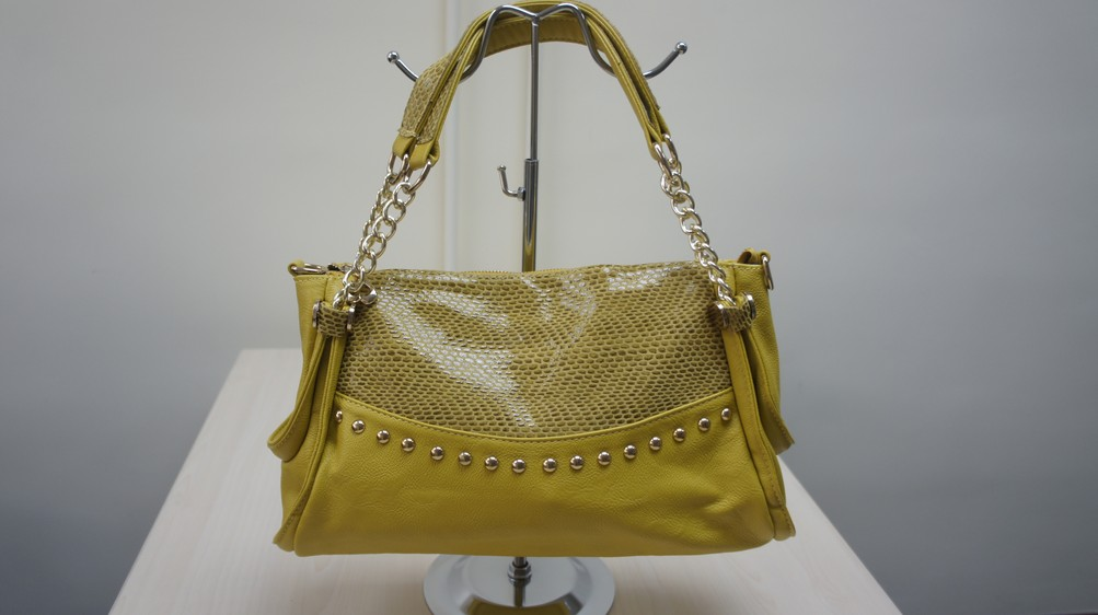 Leather bag sells only $25!!!