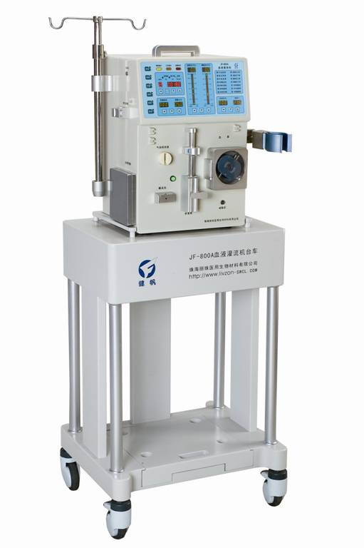 Hemoperfusion Machine
