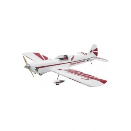 Sell Great Planes Giant Scale Super Sportster ARF 1.2-2,82 inches GPMA1044