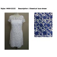 Chemical Lace Dress