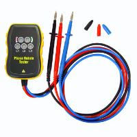 Rotary Field Checker