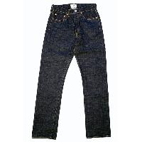 Men's 100% Cotton Regular Straight Fit Classic Woven 55's Jeans