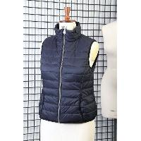Sleeve Down Vest