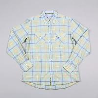 Long Sleeve Shirt, AZ12-023
