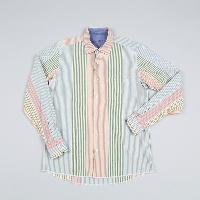 Long Sleeve Shirt, AZ12-033