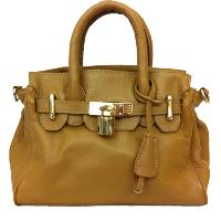 Teenager bag leather color 2011