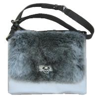 Furry bag ecur color 2011