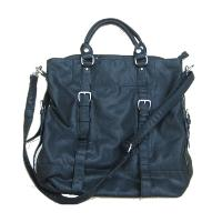 PU bag black color 2011