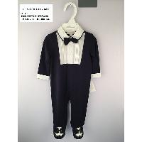 Babies' Footed Coverall