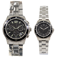 Pair of Sportive and Active Style Watch, RP-85002