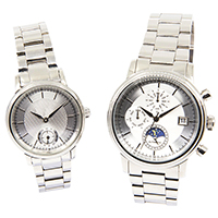 Classic Designed Pairs of Watch