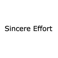 Sincere Effort (Asia) Limited